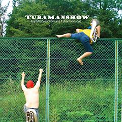 1stアルバム TubamanShow
