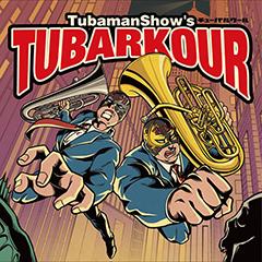 3rdアルバム 「TUBARKOUR」チューバルクール